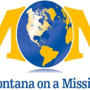 Montana on a Mission