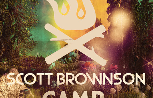 Scott Brownson Camp Songs